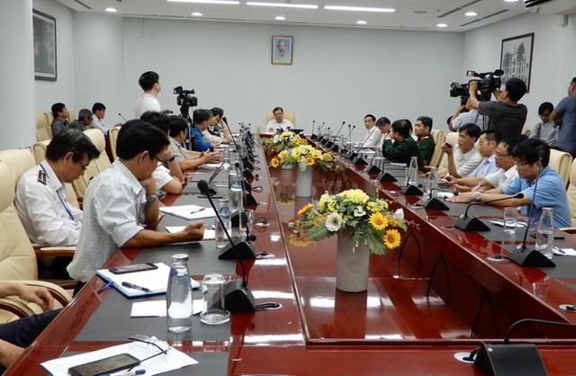 Tối nay, 166 khách Trung Quốc sẽ bay thẳng từ Đà Nẵng về Vũ Hán - Ảnh 1.
