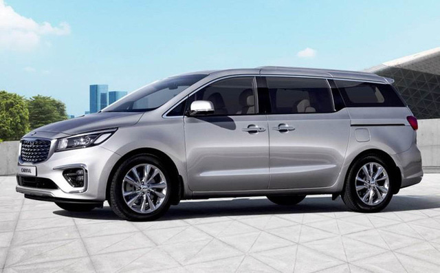 Chưa ra mắt Tuy nhiên trong 1 ngày, mẫu ô tô mới của Kia nhận được hơn 1.400 đơn đặt hàng - Ảnh 1.