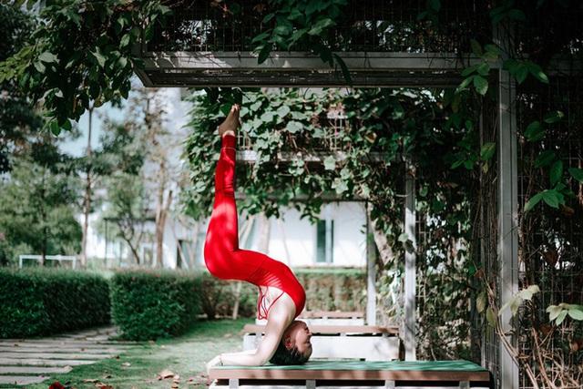 Câu chuyện đời thay đổi khi ta thay đổi của cô gái vàng Yoga VN: Bài học từ thủ tướng Ấn Độ - Ảnh 15.