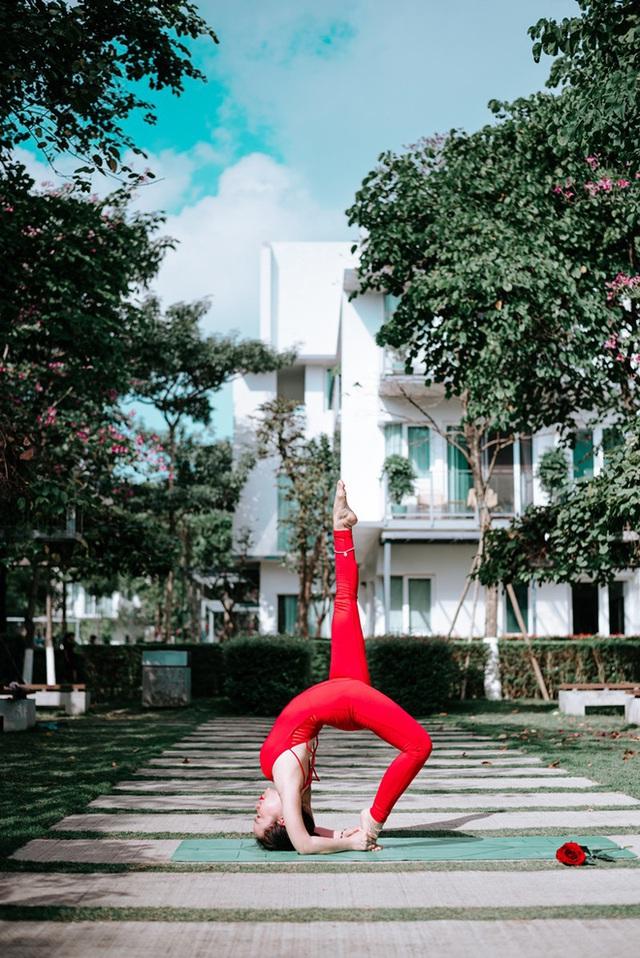 Câu chuyện đời thay đổi khi ta thay đổi của cô gái vàng Yoga VN: Bài học từ thủ tướng Ấn Độ - Ảnh 17.