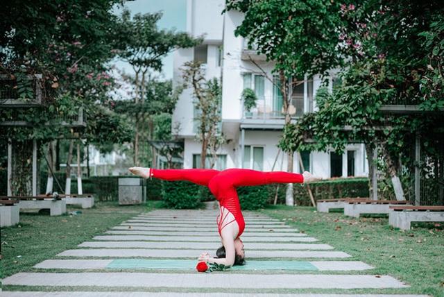 Câu chuyện đời thay đổi khi ta thay đổi của cô gái vàng Yoga VN: Bài học từ thủ tướng Ấn Độ - Ảnh 18.