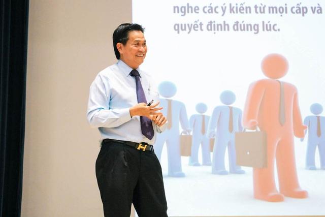 Ông Đặng Văn Thành: Nếu có kiếp sau vẫn muốn làm doanh nhân - Ảnh 3.
