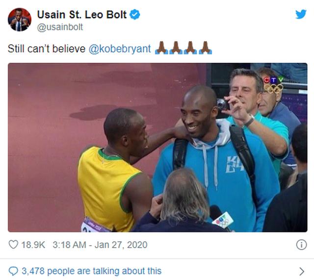 BÀNG HOÀNG: Cả thế giới tiếc thương trước sự ra đi đột ngột của huyền thoại Kobe Bryant và con gái - Ảnh 5.