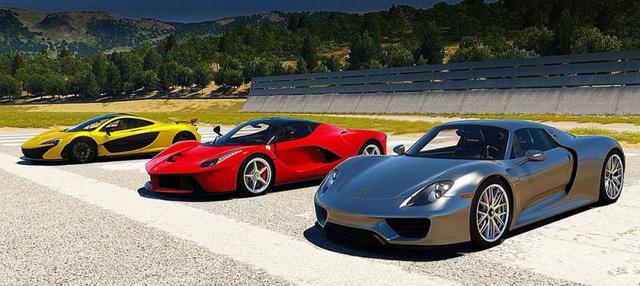 Top 10 ô tô tốt nhất thập kỷ qua - Ảnh 6.