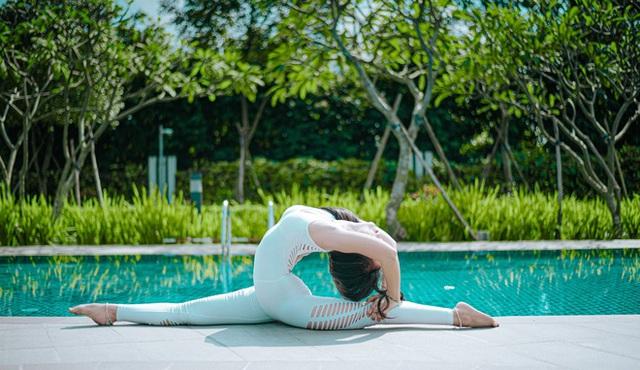 Câu chuyện đời thay đổi khi ta thay đổi của cô gái vàng Yoga VN: Bài học từ thủ tướng Ấn Độ - Ảnh 12.