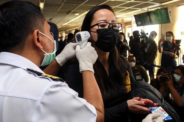 Làm sáng tỏ 6 lời đồn thổi xung quanh đại dịch coronavirus chết người của Trung Quốc - Ảnh 5.