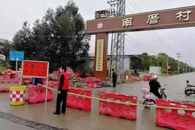 Vùng quê Trung Quốc áp dụng các biện pháp lạ lùng ngăn virus corona - Ảnh 2.