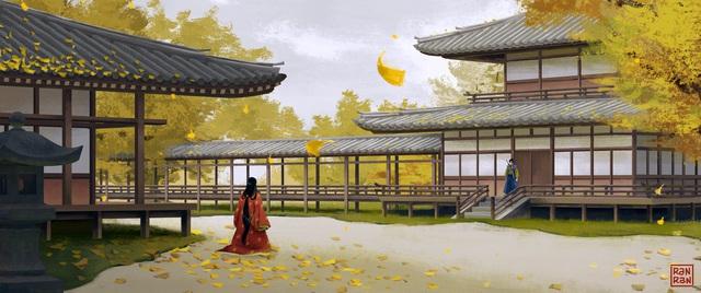 Đôi khi bạn không cần lên tiếng, sự tĩnh lặng trong tâm trí mới là sự phát triển đỉnh cao: 4 khái niệm thiền kiểu Nhật Bản sẽ giúp bạn thay đổi và trưởng thành thực sự - Ảnh 2.
