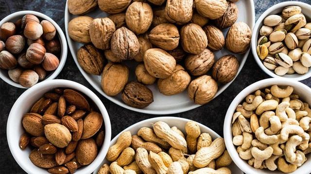 Alzheimer sẽ là cơn ác mộng khi về già, trừ khi bạn bổ sung ngay 5 loại thực phẩm lành mạnh này vào bữa ăn hằng ngày - Ảnh 3.
