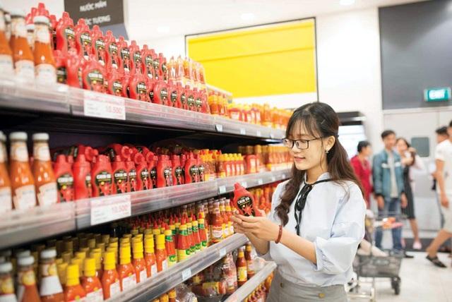 Xu hướng tuyển dụng của các ngành hot thương mại điện tử, fintech, tiêu dùng nhanh và bán lẻ... - Ảnh 3.