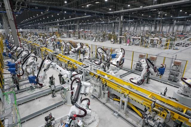 Xu hướng tuyển dụng của các ngành hot thương mại điện tử, fintech, tiêu dùng nhanh và bán lẻ... - Ảnh 4.