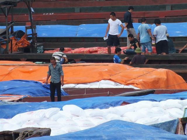 Trung Quốc tăng thuế nhập khẩu sắn từ Việt Nam - Ảnh 1.