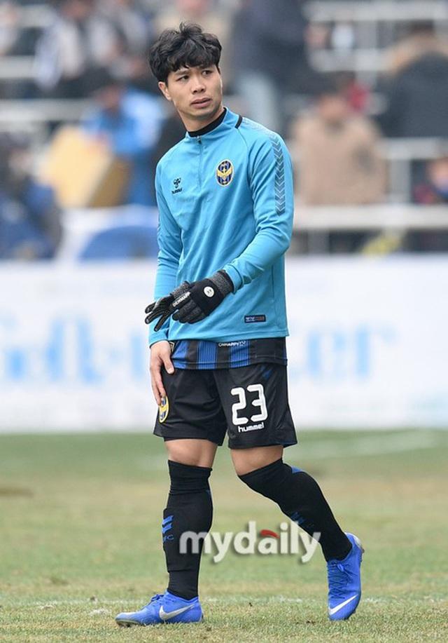Công Phượng thất bại, bóng đá Hàn Quốc vẫn mở rộng cửa chào đón cầu thủ Đông Nam Á, lương tối thiểu 500 triệu đồng/năm - Ảnh 2.