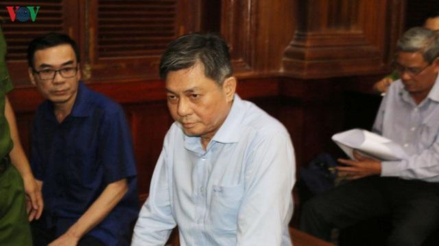 Những vụ đại án được đưa ra xét xử trong năm 2019 - Ảnh 12.