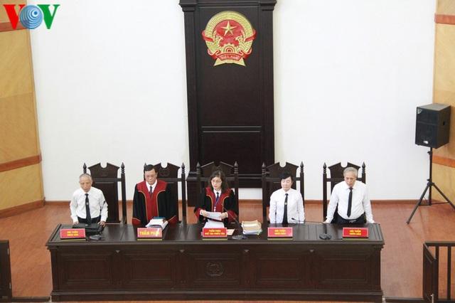 Những vụ đại án được đưa ra xét xử trong năm 2019 - Ảnh 5.
