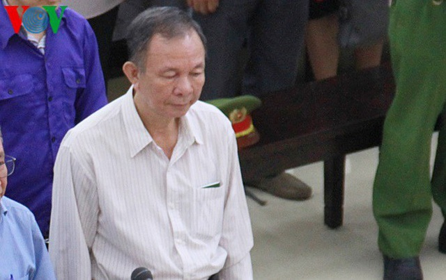 Những vụ đại án được đưa ra xét xử trong năm 2019 - Ảnh 6.