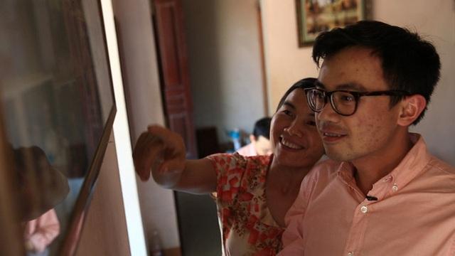 David Dương Bảo Long: Từ chán ghét tên họ, giấu nhẹm quê hương đến sinh viên Đại học Y khoa - Harvard, chủ trì dự án 14 tỷ USD nhằm đổi mới giáo dục y tế Việt - Ảnh 6.