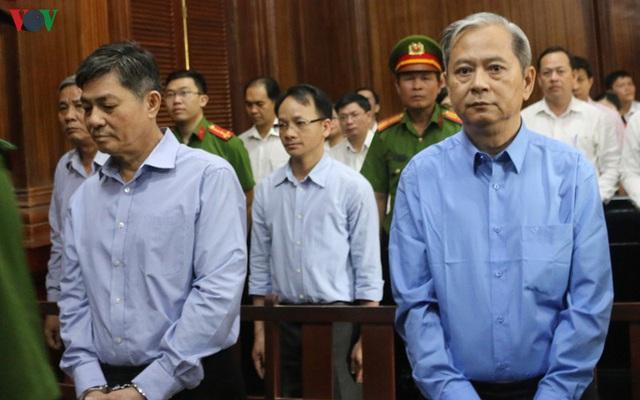 Những vụ đại án được đưa ra xét xử trong năm 2019 - Ảnh 10.