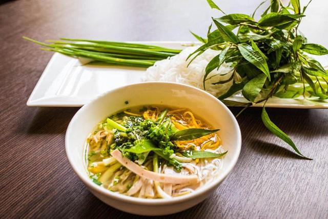 Vì sao Việt Nam được mệnh danh điểm đến ẩm thực hàng đầu mới của châu Á? - Ảnh 1.
