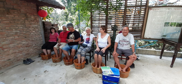 Du khách đến Huế vẫn tăng mạnh bất chấp dịch Corona - Ảnh 2.