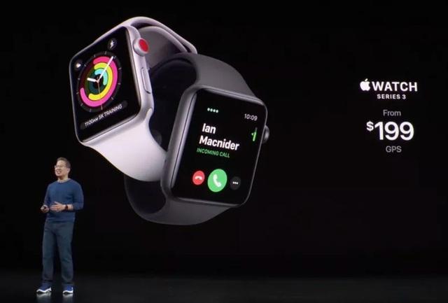 Toàn sản phẩm phụ nhưng mảng kinh doanh này của Apple hiện giờ có doanh thu 10 tỷ USD, chỉ kém iPhone - Ảnh 1.