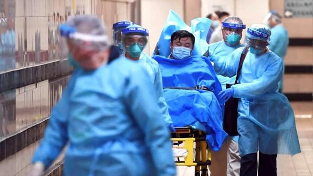 Coronavirus: Tác động kinh tế đã lan khắp châu Á - Ảnh 1.