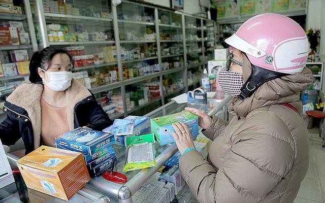 Những chiếc khẩu trang giá trên trời kể câu chuyện kinh doanh bất lương giữa đại dịch virus corona toàn cầu - Ảnh 1.