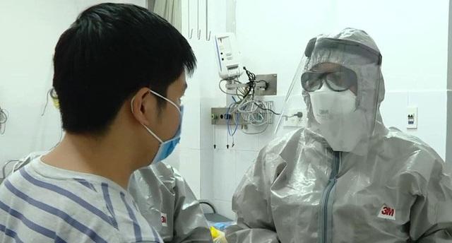 NÓNG: Tiết lộ cách chữa thành công người nhiễm virus corona của Bệnh viện Chợ Rẫy - Ảnh 1.