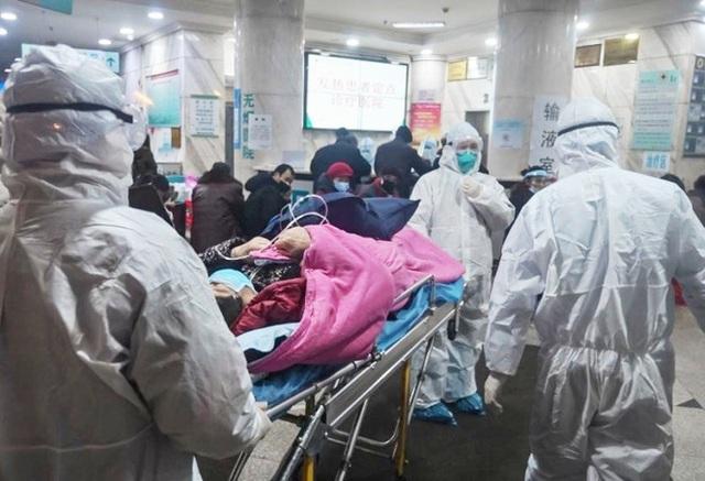 Dịch virus corona: Người lao động Bình Dương lo sếp' là người Trung Quốc - Ảnh 1.