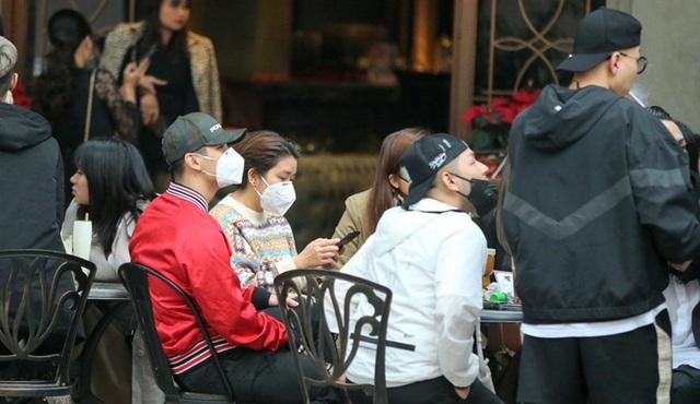 Động thái bất ngờ của loạt nhà hàng Hà Nội trước cơn bão virus corona - Ảnh 3.