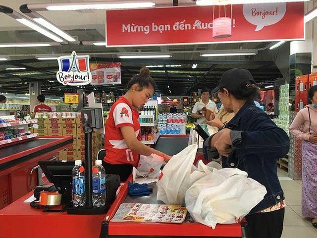 Toàn cảnh thị trường bán lẻ Việt Nam năm Kỷ Hợi - Ảnh 4.