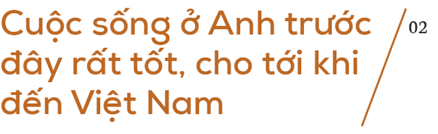 """""""Đánh rơi trái tim"""" ở Hà Nội 25 năm trước, người phụ nữ gốc Anh tâm sự: """"Nhiều người Việt không thể hiểu nổi, vì sao tôi sang đây và muốn sống trọn đời"""" - Ảnh 5."""