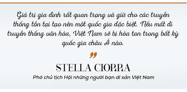 """""""Đánh rơi trái tim"""" ở Hà Nội 25 năm trước, người phụ nữ gốc Anh tâm sự: """"Nhiều người Việt không thể hiểu nổi, vì sao tôi sang đây và muốn sống trọn đời"""" - Ảnh 9."""