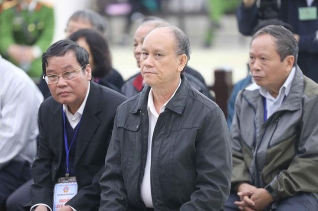Cựu Chủ tịch Đà Nẵng Trần Văn Minh khai về việc tạo điều kiện cho tình báo viên Vũ nhôm hoạt động - Ảnh 1.