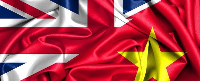 3 kịch bản về quan hệ thương mại Anh - Việt Nam với Brexit và EVFTA - Ảnh 2.