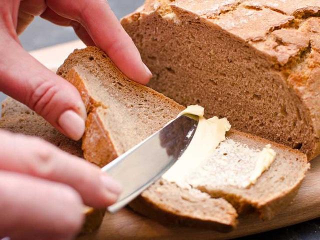 Bơ thực vật là lựa chọn thay thế lành mạnh cho bơ động vật: Đây là lý do tại sao! - Ảnh 3.