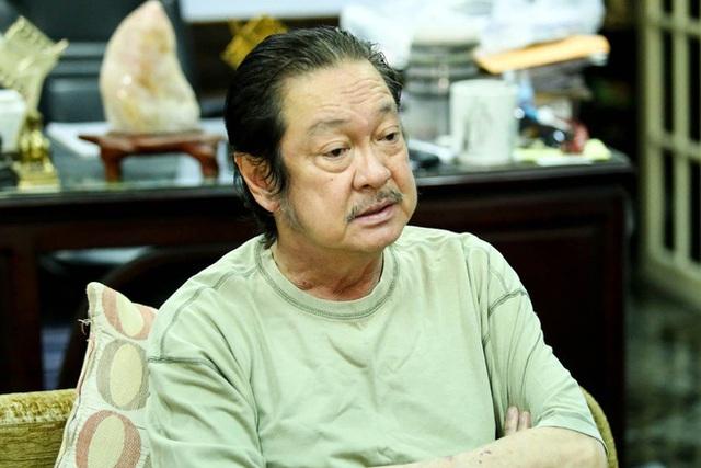 Căn bệnh nghệ sĩ Chánh Tín mắc suốt hơn chục năm qua là bệnh gì? - Ảnh 1.
