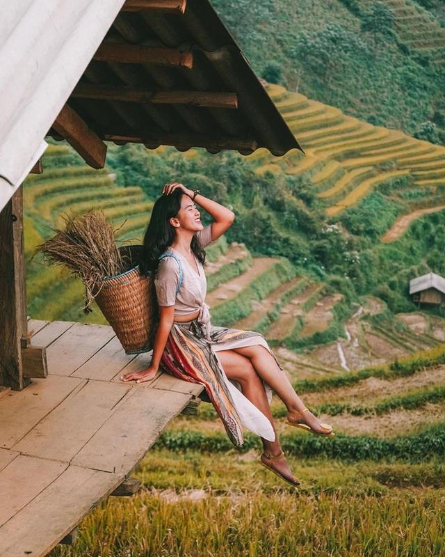 HOT: Ruộng bậc thang Mù Cang Chải vừa được công nhận Di tích Quốc gia đặc biệt, dự sẽ ngày càng hot trên bản đồ du lịch Việt - Ảnh 18.