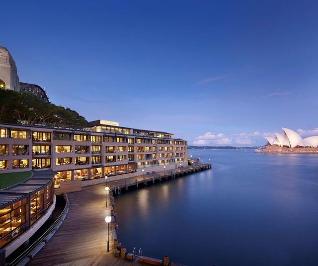 Những thương hiệu khách sạn xa xỉ nhất thế giới - Ảnh 2.