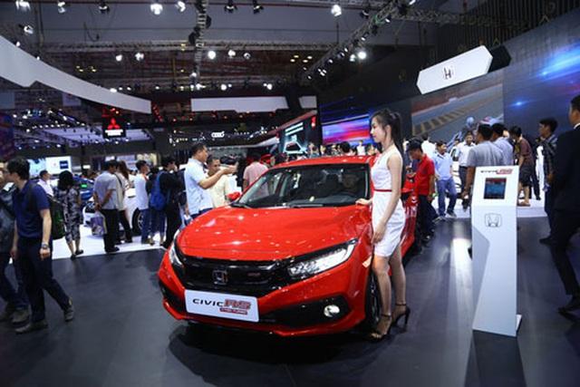 Thị trường ôtô 2020: Vẫn là ẩn số! - Ảnh 2.