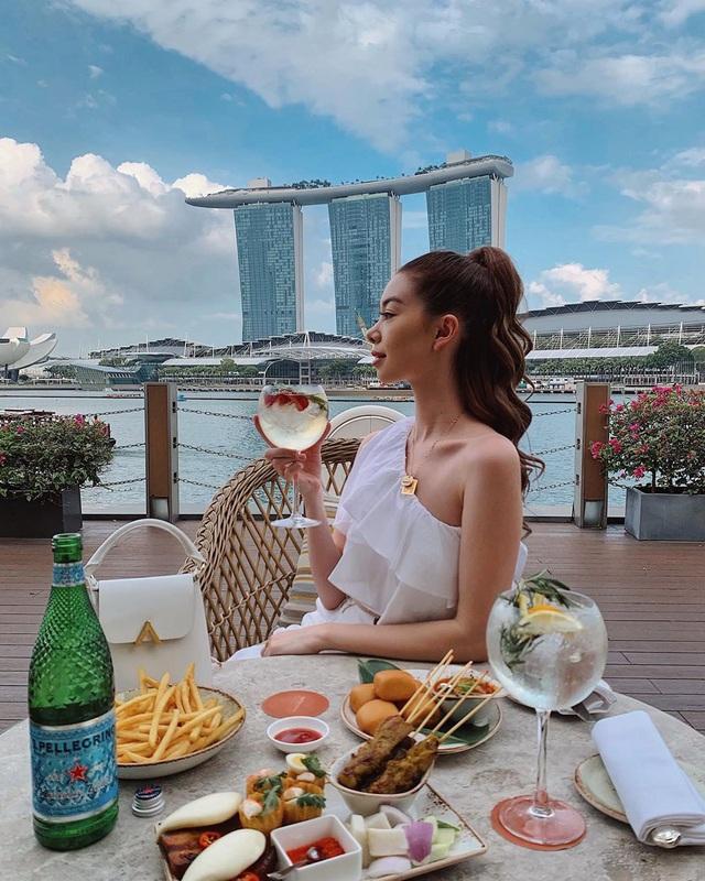 Choáng với nữ blogger kiếm 18 tỷ một năm chỉ nhờ đi du lịch khắp thế giới, đăng một bức ảnh nhận 240 triệu  - Ảnh 20.