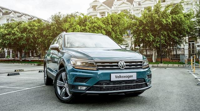 Cận Tết Nguyên đán, hàng loạt mẫu ô tô xuống giá cả trăm triệu đồng - Ảnh 5.
