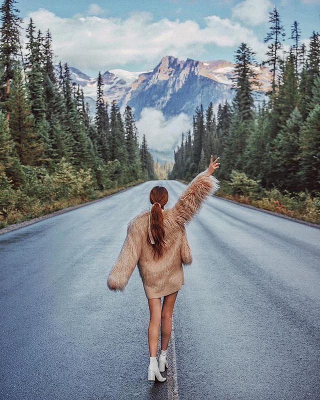 Choáng với nữ blogger kiếm 18 tỷ một năm chỉ nhờ đi du lịch khắp thế giới, đăng một bức ảnh nhận 240 triệu  - Ảnh 6.