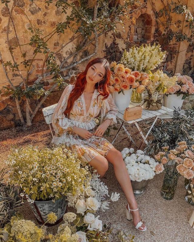 Choáng với nữ blogger kiếm 18 tỷ một năm chỉ nhờ đi du lịch khắp thế giới, đăng một bức ảnh nhận 240 triệu  - Ảnh 9.