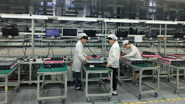 Cơ quan Kinh tế Đài Loan nói gì về việc đầu tư vào lĩnh vực sản xuất hàng công nghệ cao ở Việt Nam? - Ảnh 1.