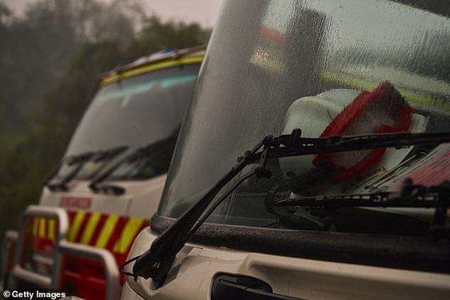 Những tin tức mát lòng giữa bão lửa kinh hoàng, thắp sáng thêm niềm tin và sự lạc quan cho người dân Úc - Ảnh 8.
