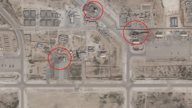 Quân đội Mỹ bị nã tên lửa, ông Trump chọn cách trừng phạt kinh tế Iran, nỗi ám ảnh xung đột vũ trang tạm thời bị đẩy lui - Ảnh 2.