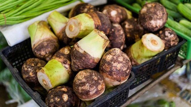 """Có loại củ giàu chất xơ gấp 2 lần khoai tây, là """"thuốc quý của mùa đông"""" nhưng 3 kiểu người này tuyệt đối đừng ăn - Ảnh 1."""