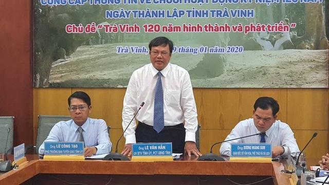 Trà Vinh sẽ có 2 nhà máy điện gió hơn 4.000 tỉ đồng - Ảnh 1.