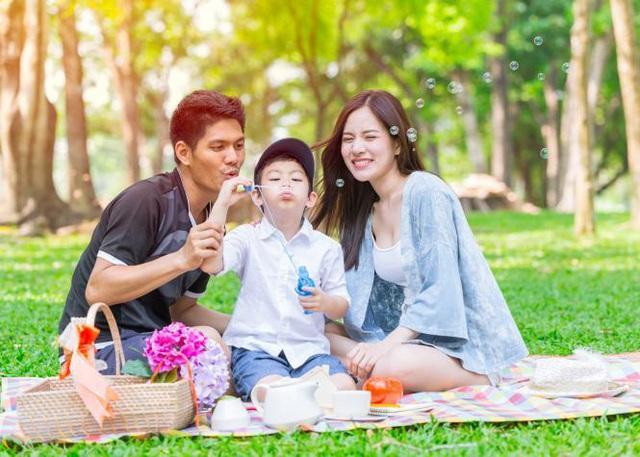 """Hôn nhân bền vững lâu dài phụ thuộc vào sự tương tác của vợ chồng: Bạn đời có đủ các đặc điểm này, xin hãy gìn giữ thật tốt vì họ là """"cực phẩm"""" - Ảnh 3."""